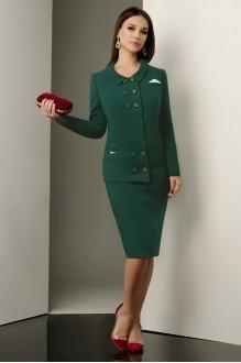 Lissana 3248 зеленый опал