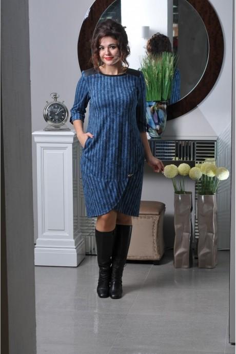 Повседневные платья SolomeaLux 379