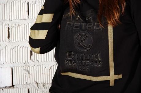 Runella 1300 черный