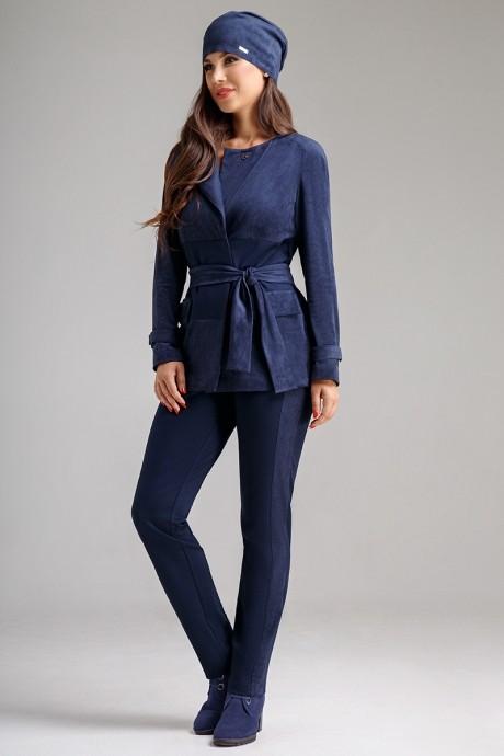 Teffi Style 1278 синий