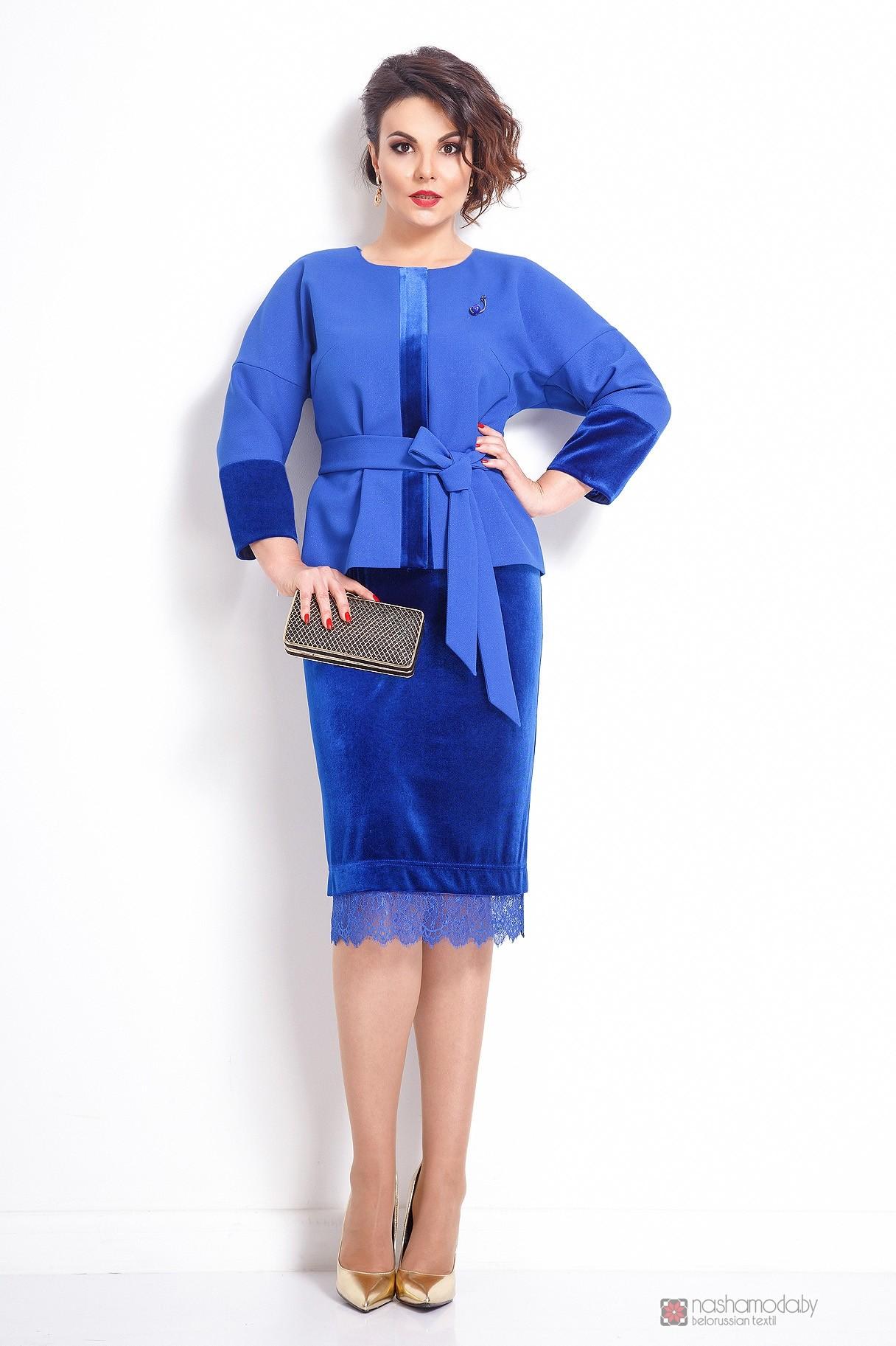 Jerusi - производитель женской одежды. Отзывы на Jerusi 295f2d21673