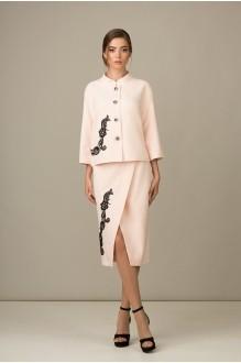 Rosheli 429 бледно-розовый