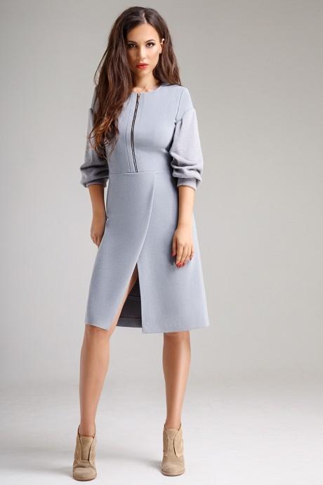 Teffi Style 1277 серый