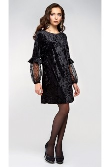 Arita Style (Denissa) 1110 черный