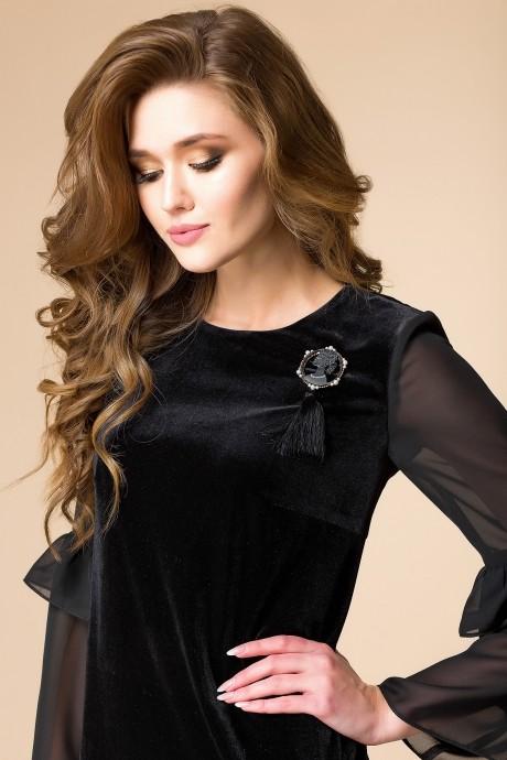 Romanovich Style 1-1566 черный