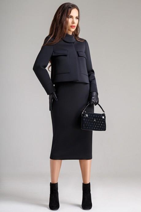 Teffi Style 1282 черный