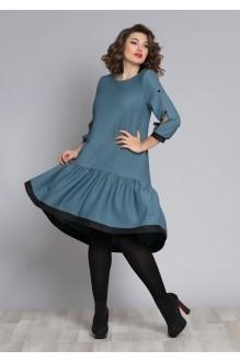 Галеан-стиль 610 голубой