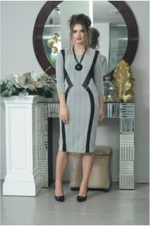 Деловые платья SolomeaLux 287- 1 фото 1