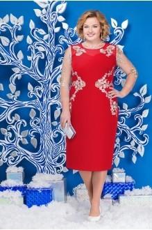 Нинель Шик 5588 красный