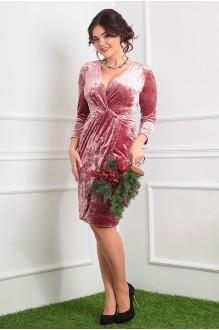 Мода-Юрс 2320 розовый