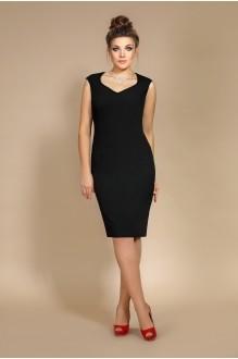 Вечерние платья Мублиз 008 черный фото 2