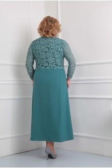 Вечерние платья Novella Sharm (Альгранда) 2859 фото 3