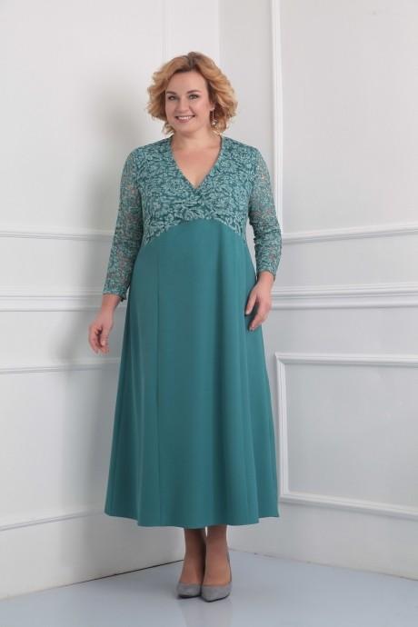 Вечерние платья Novella Sharm (Альгранда) 2859