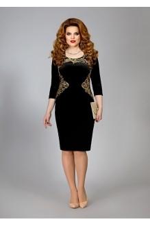 Mira Fashion 4377 кружево золото