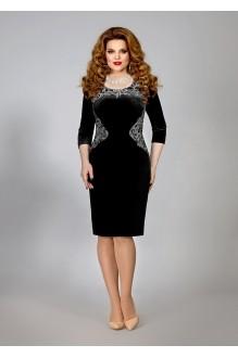 Mira Fashion 4377 -2 кружево серебро