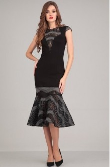 Arita Style (Denissa) 1120 чёрный