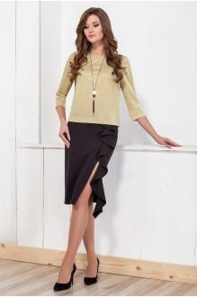 Fashion Lux 1171 золотой