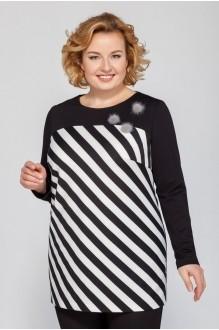 Fashion Lux 1169 чёрно-белый