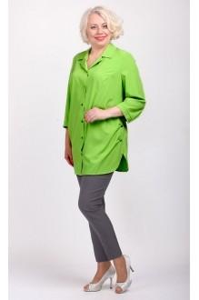 Camelia 1764 светло-зеленый