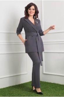 Мода-Юрс 2369 светло-серый