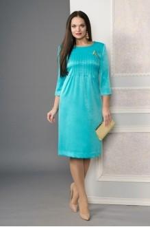*Распродажа Moda-Versal П-1795 бирюза