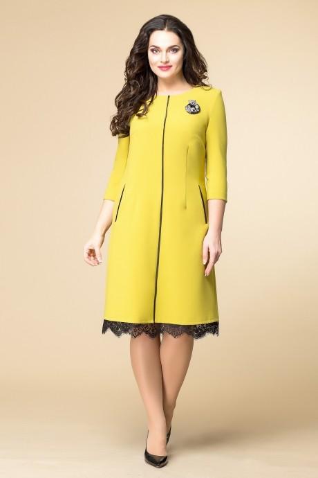 Romanovich Style 1-1580 желтый