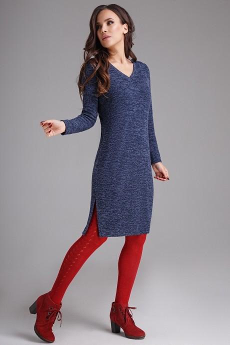 Teffi Style 1298 синий