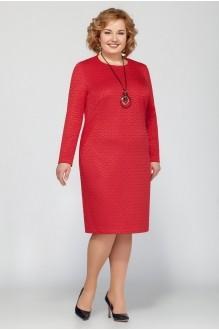 Fashion Lux 1134 алый