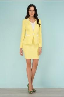 Lady Secret 1522 лимон