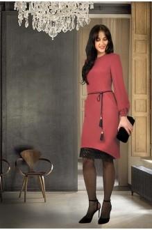 МиА-Мода 858 -11 т. розовый
