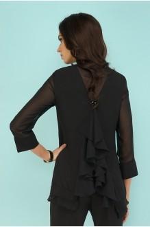 Блузки и туники Lady Secret 093 черный фото 2
