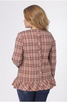 Блузки и туники Джерза 0186 фото 3