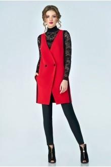 Arita Style (Denissa) 1125 красный