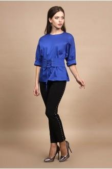 ALANI COLLECTION 639 с васильковой блузой