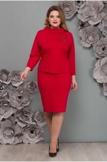 Надин-Н 1461/1 красный
