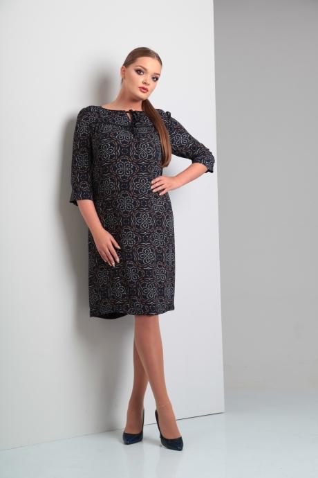 Повседневные платья Elletto