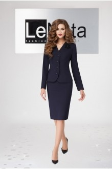 LeNata 21865 темно-синий