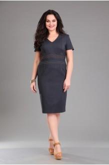 Повседневные платья Ива 984 джинс фото 2