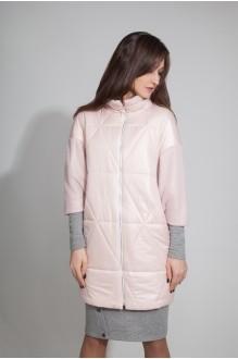 Elpaiz 286 розовый/серый