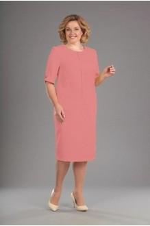 Анастасия Мак 419 грязно-розовый