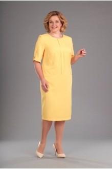 Анастасия Мак 419 желтый