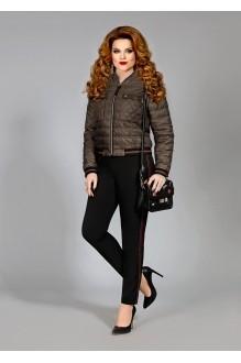 Mira Fashion 4381 коричневневый