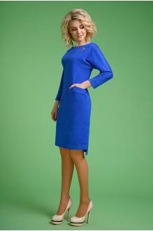 Euro-moda 127 голубой