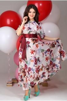 Длинные платья Anastasia 063.5 фото 2