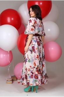 Длинные платья Anastasia 063.5 фото 3