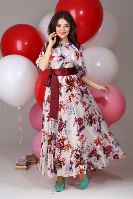 Длинные платья Anastasia 063.5
