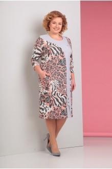 Повседневные платья Novella Sharm (Альгранда) 2951 фото 2