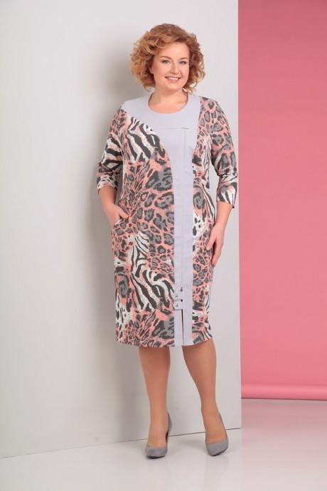 Повседневные платья Novella Sharm (Альгранда) 2951