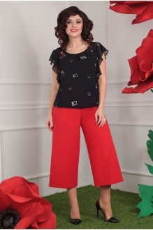 Мода-Юрс 2397 темно-синий/красный