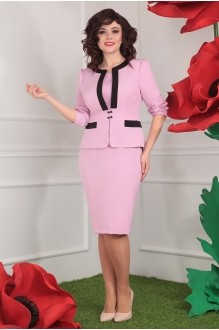 Мода-Юрс 2390 нежно-розовый